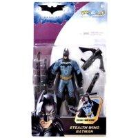 Batman The Dark Knight Basic Figure:Stealth Wing Batman