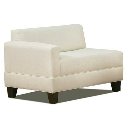 (Left Arm Loveseat (Natural))