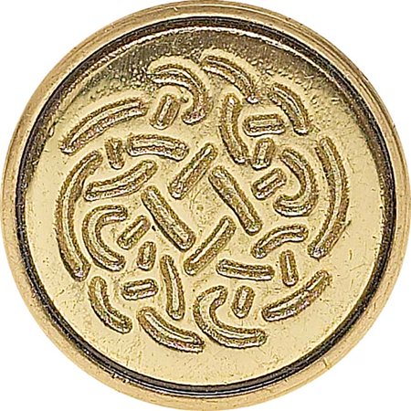 Rose Seal (Classic Seal W/Wax Set-Celtic)
