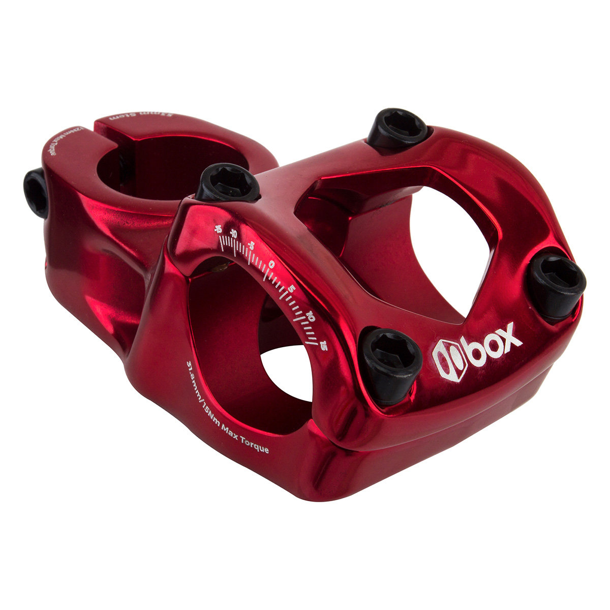 Box Components .one. Top Load MX Bicycle Stem
