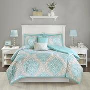 Home Essence Apartment Chelsea Ultra Soft Bedding Comforter Set