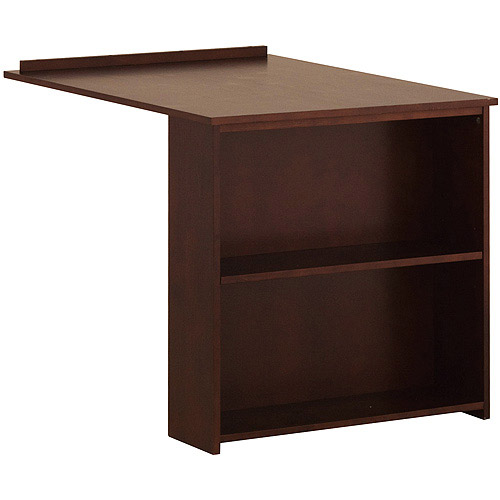 Attrayant Canwood Whistler Slide Out Desk Color:Cherry