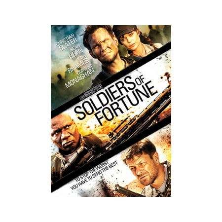 Soldiers of Fortune (DVD) (Soldier Of Fortune Payback Patch V1 1)