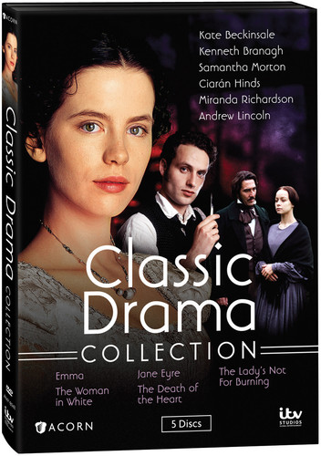Classic Drama Collection by