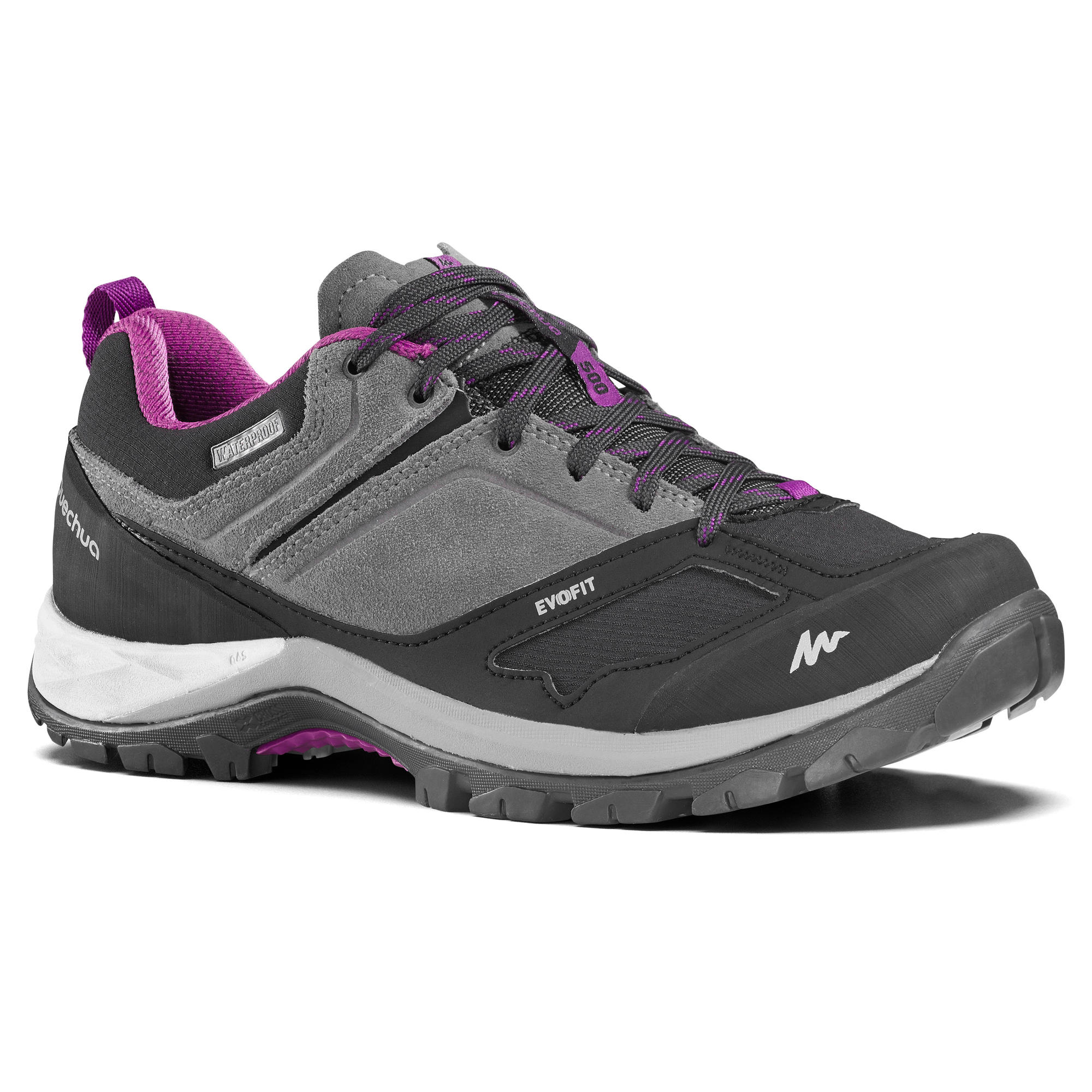 MH500 Waterproof Hiking Boots