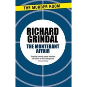The Monterant Affair - eBook