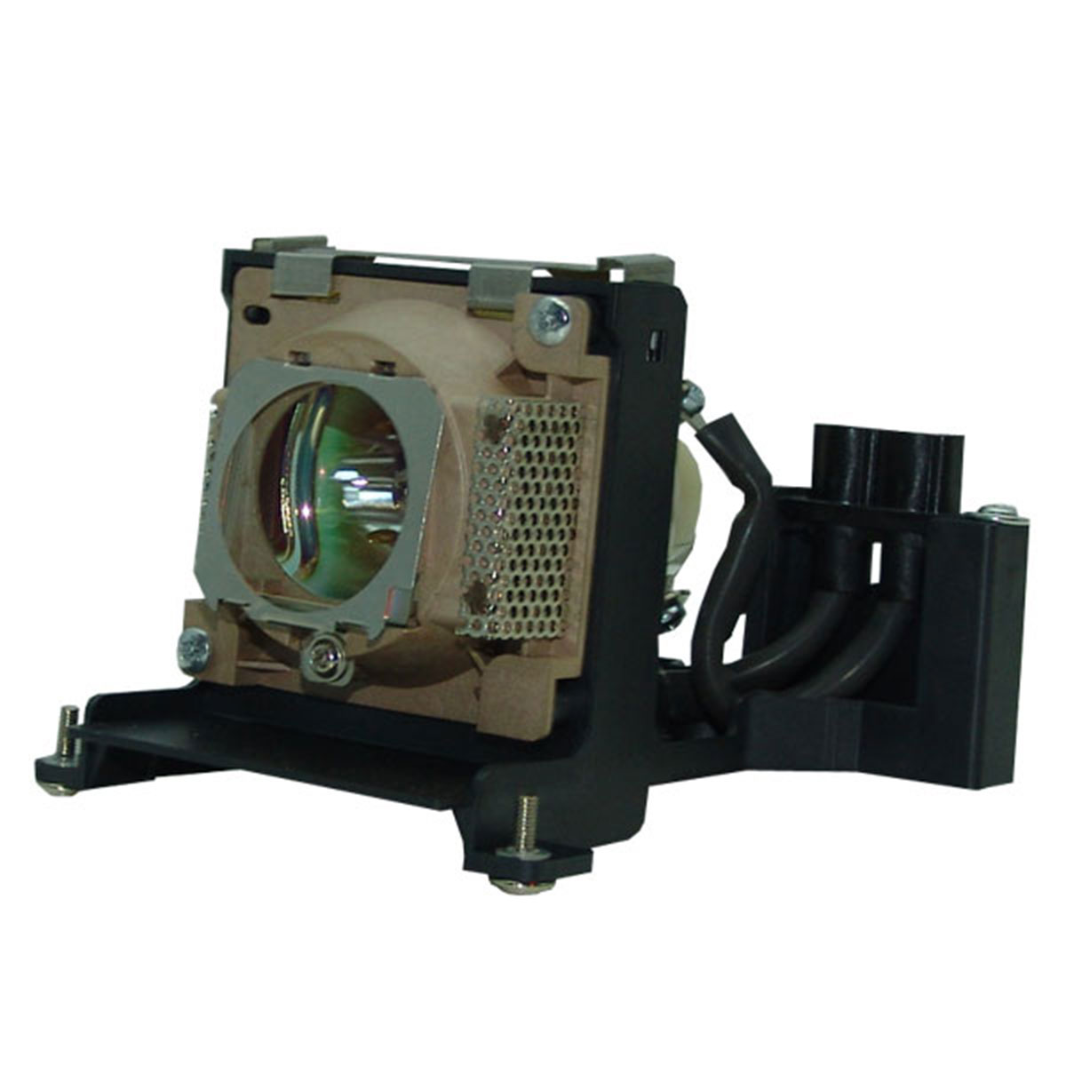Philips Lamp Housing For HP VP6110 Projector DLP LCD Bulb