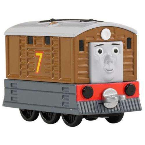 Thomas & Friends Adventures Toby - Walmart.com