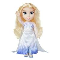 """Disney Frozen 2 Elsa the Snow Queen 14"""" Doll"""