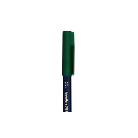 Brush Penlight (Y&C Fabricmate Pen Brush Tip Short Green)