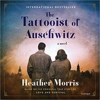 The Tattooist of Auschwitz (Audio CD)