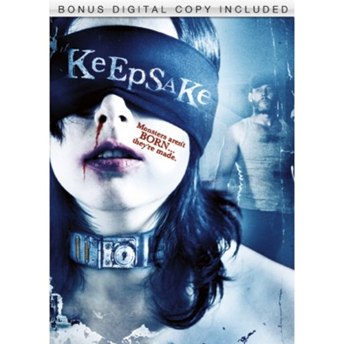 Keepsake (With Digital Copy) (Widescreen)
