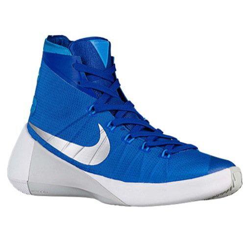 Nike Mens' 2015 Hyperdunk Basketball Shoes 749645 404 (Ro...