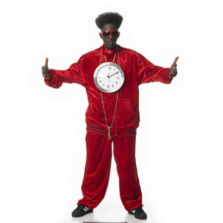 Comedy Central Roast of Flavor Flav POSTER Movie D Mini Promo (Flavour Flav Clock)
