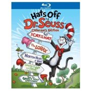 Hats Off To Dr. Seuss (Collector's Edition) (Blu-ray) (Full Frame, Widescreen) by WARNER HOME ENTERTAINMENT