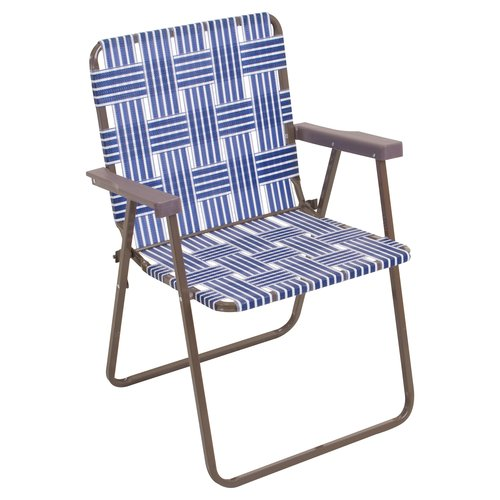 Mainstays Web Chair, Navy