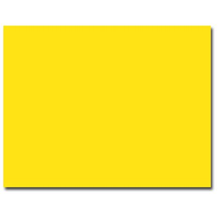 Great Papers 982725 Bright Yellow A-2 Envelopes