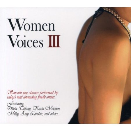 Women Voices 3   Various