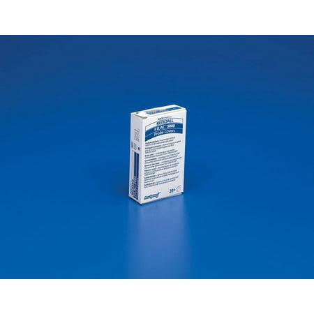 Filac FasTemp Thermometer Probe Covers by Covidien 500 Count Fastemp Oral Probe