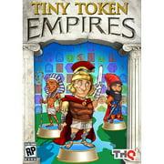 Tiny Tokens Empire