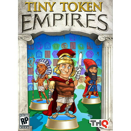 Tiny Tokens Empire (PC/ Mac)