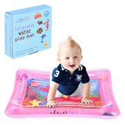 Iuhan Children And Baby Inflatable Baby Water Pad Fun Activity Play Center