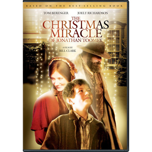 The Christmas Miracle Of Jonathan Toomey (Widescreen)