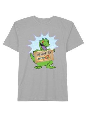 Rugrats Boys XS-XL Graphic T-Shirt