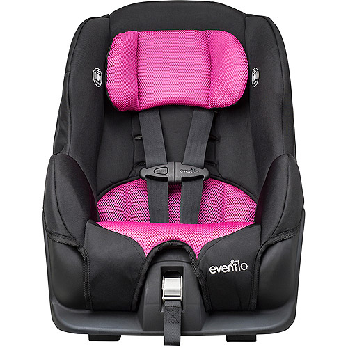 Evenflo Tribute LX Convertible Car Seat, Abigail