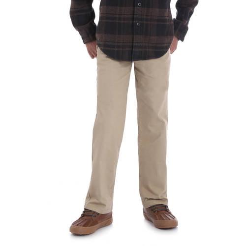 Husky Boys' Straight Fit Jean