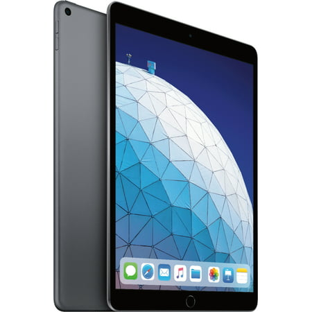 Refurbished (Grade A) Apple iPad Air (3rd Gen) 64GB WiFi Only Tablet - Space Gray