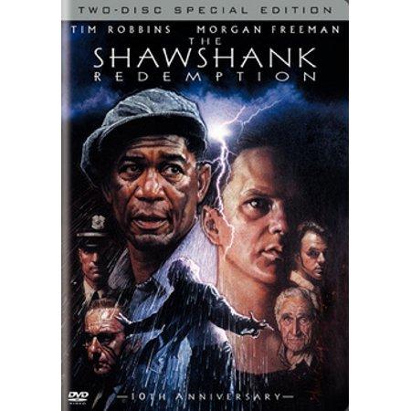 Shawshank Redemption Memorabilia (The Shawshank Redemption (DVD) )