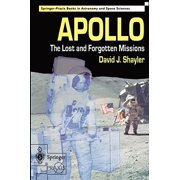 Apollo : The Lost and Forgotten Missions