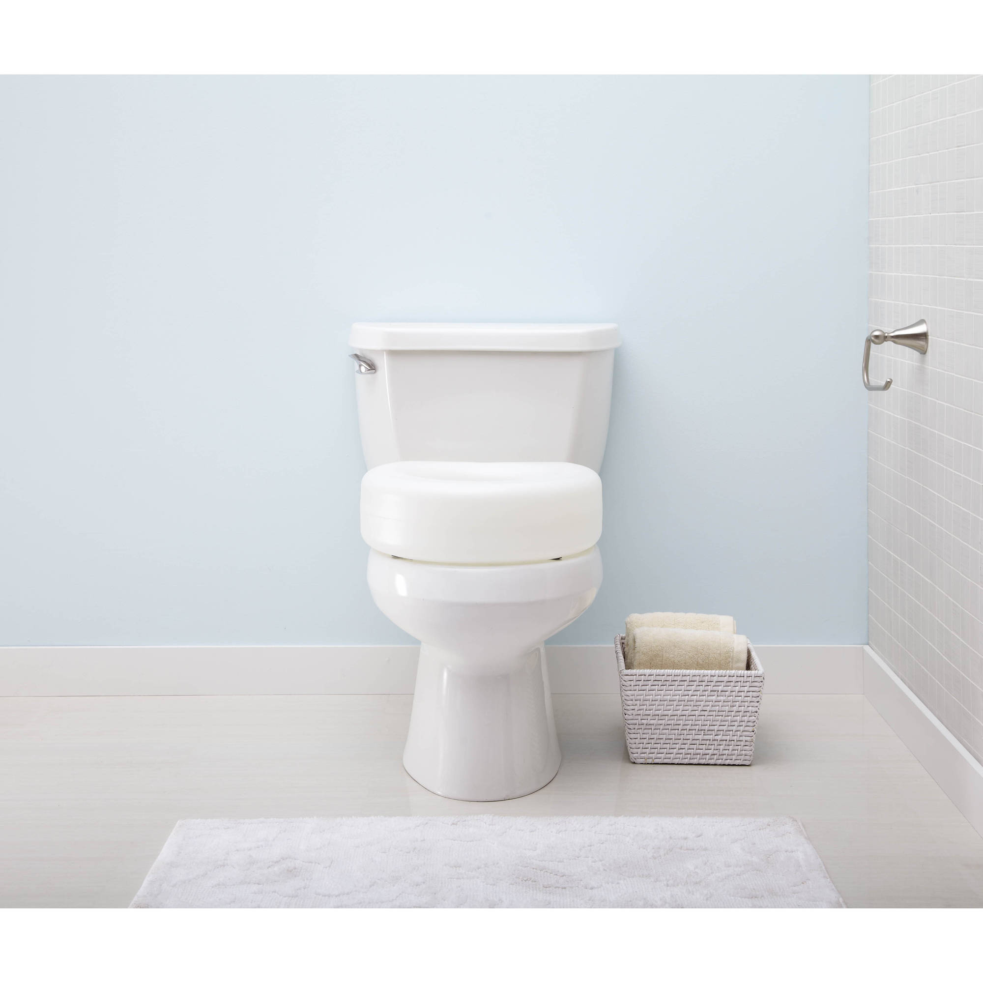 Super Contoured Plastic Raised Toilet Seat Ibusinesslaw Wood Chair Design Ideas Ibusinesslaworg