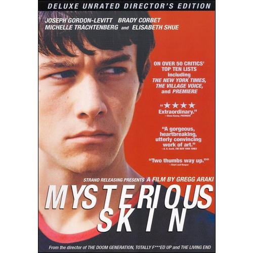 Mysterious Skin  (Unrated Director's Edition) (Widescreen)