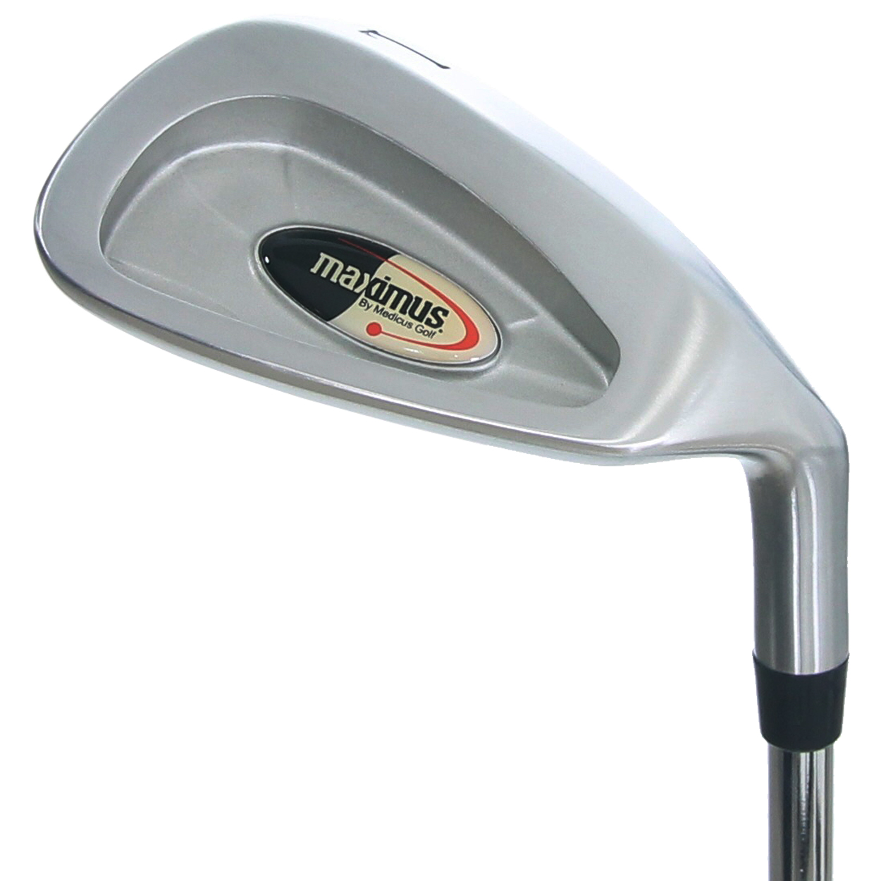 Medicus Golf Maximus Hittable Weighted Lob Wedge Swing Tr...