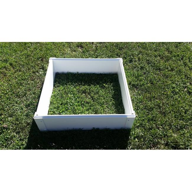 Cook Products HB-22TGW 2 x 2 Handy Raised  Bed for a Great Garden