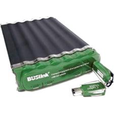 1TB USB POWERED CIPHERSHIELD 2.0/3.0 AES 256BIT ENC FIPS 140-2