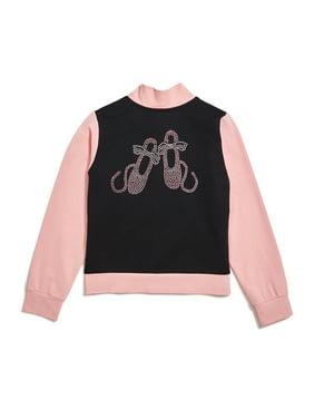 Product Image Jacques Moret Girls Jacket