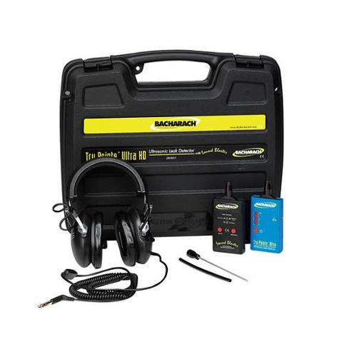 BACHARACH 28-8011 Compact Ultrasonic Leak Detector