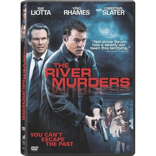 The River Murders (Anamorphic Widescreen)