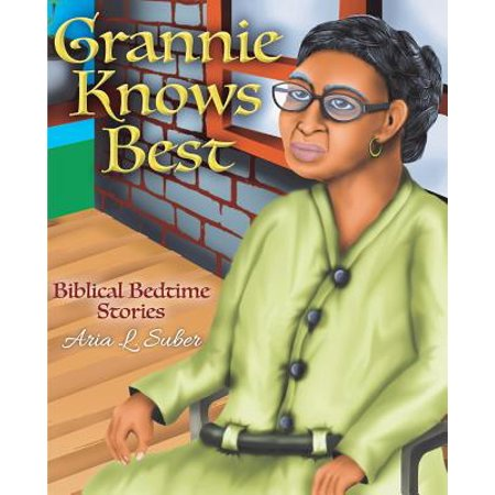 Biblical Story Of Halloween (Grannie Knows Best : Biblical Bedtime)