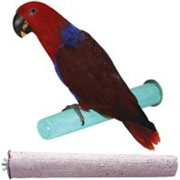 """Extra Large / 12"""" Perch for Parrots & Large Birds"""