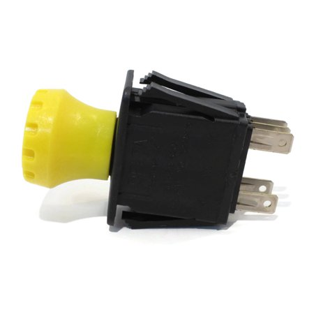 - New PTO SWITCH for John Deere AM118802 Power Take Off / Clutch Mower Tractor by The ROP Shop