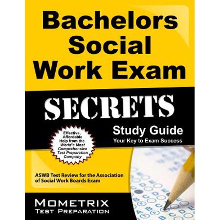 Bachelors Social Work Exam Secrets Study Guide : Aswb Test Review for the Association of Social Work Boards Exam - Halloween Social Studies Worksheets