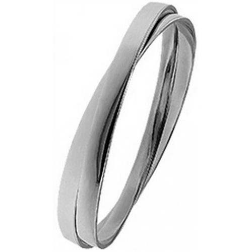 Doma Jewellery DJS01246 Sterling Silver Bangle