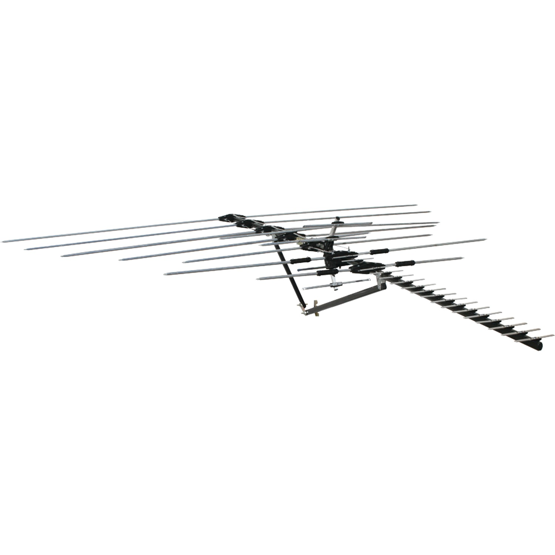 Channel Master Cm-5020 Masterpiece 100 Hd Outdoor Antenna
