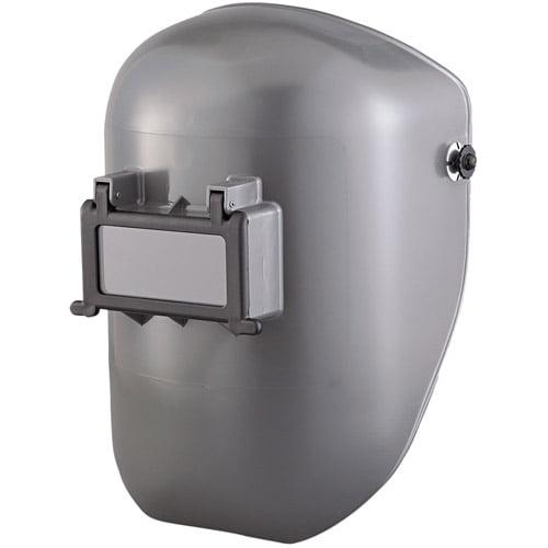 Fibre-Metal by Honeywell Tiger Classic Thermo Plastic Welding Helmet, Gray