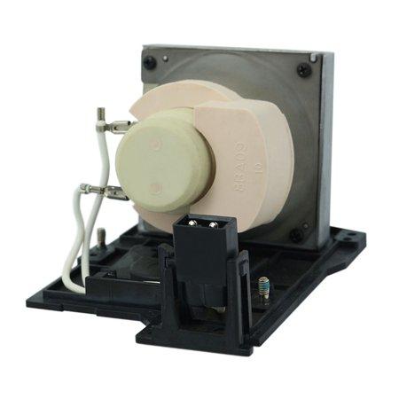 Lutema Platinum for Optoma EW610ST Projector Lamp (Original Philips Bulb) - image 3 of 5