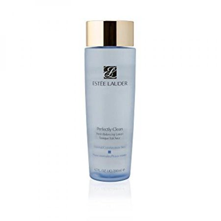 Estee Lauder Body Smoother - estee lauder perfectly clean fresh balancing lotion, 6.7 ounce